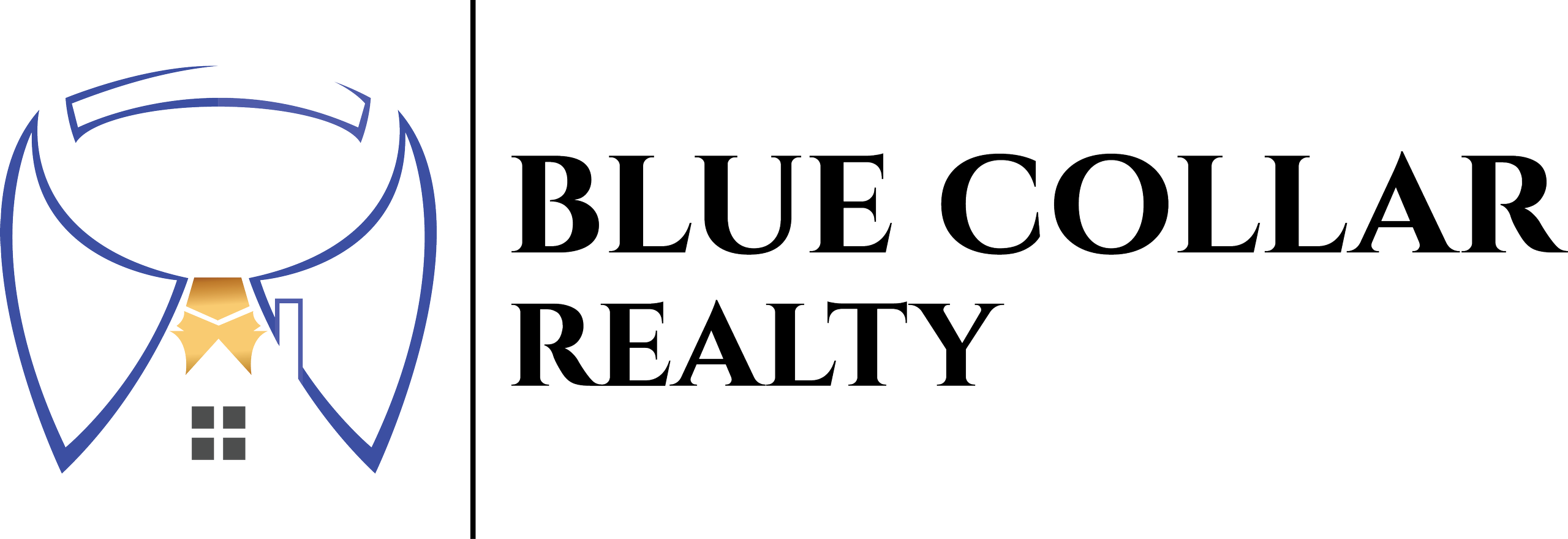Blue Collar Realty Logo
