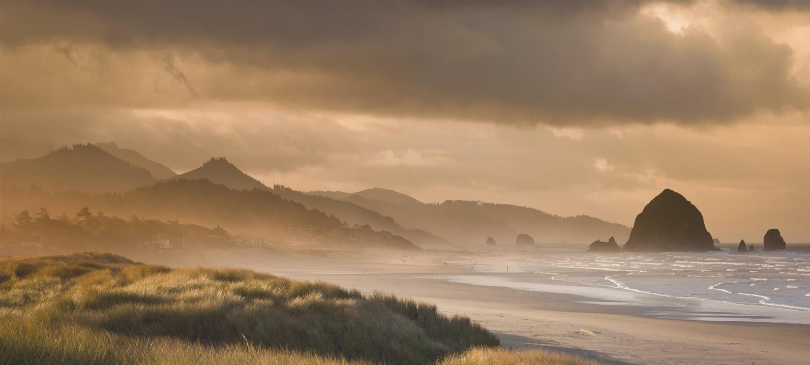 Cannon Beach, Oregon Real Estate