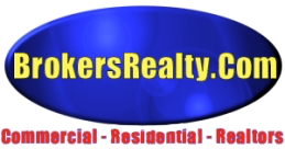 Brian Martin - Brokers Realty Group Logo