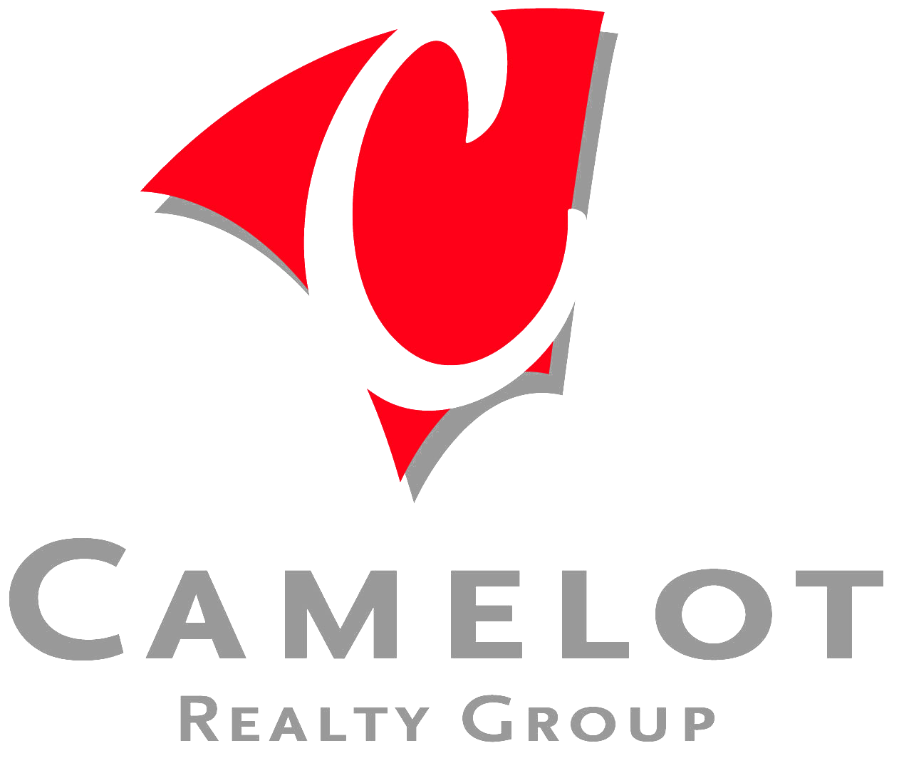 Mike Strom - Camelot Realty Group Logo