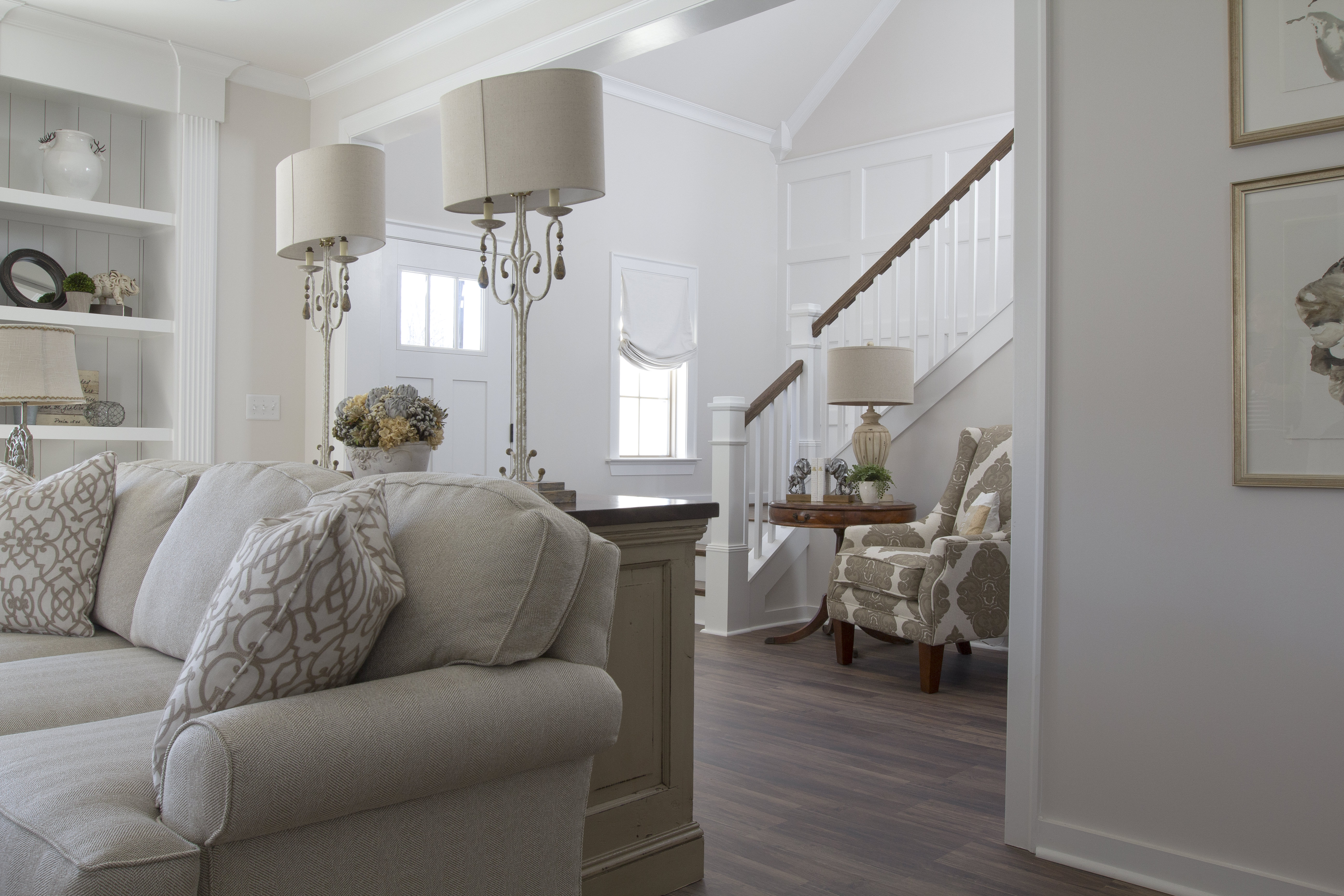 Improving Your Home for the New Year