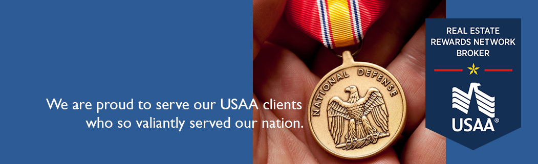 USAA Real Estate Rewards Network