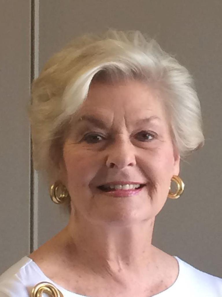 Dianne Rosenbluth