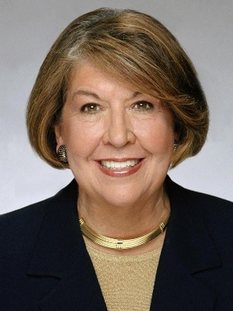Barbara Pipkin