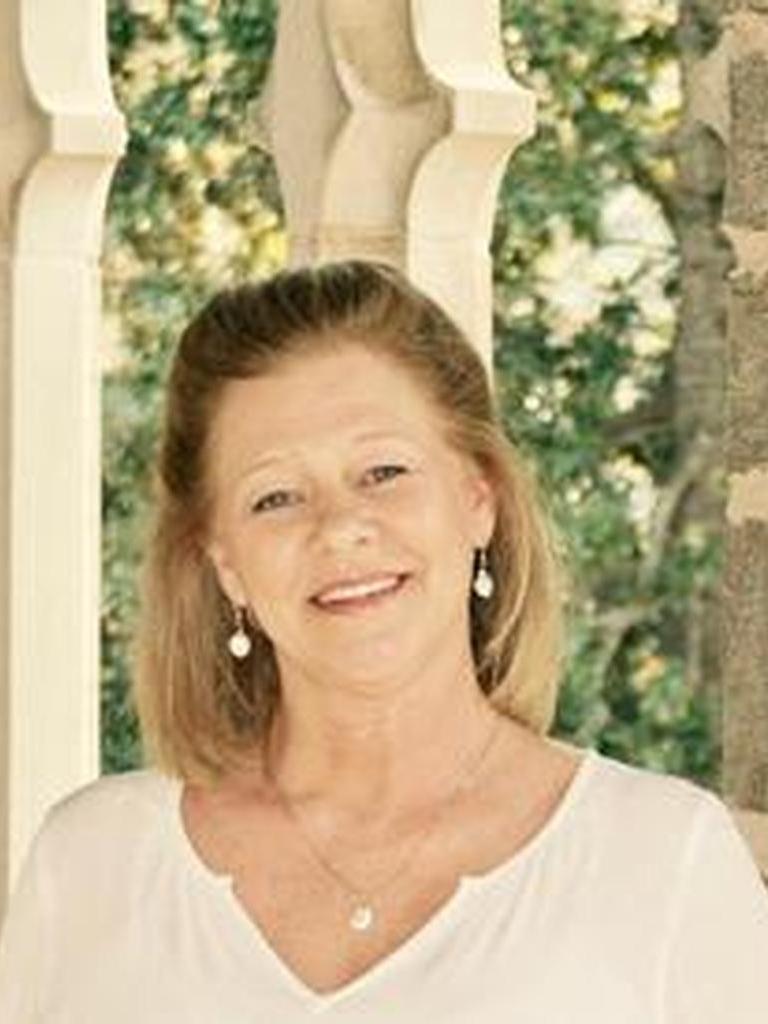 Renee Parrish