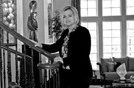 International Sterling Society Award Brenda Hayner 2017