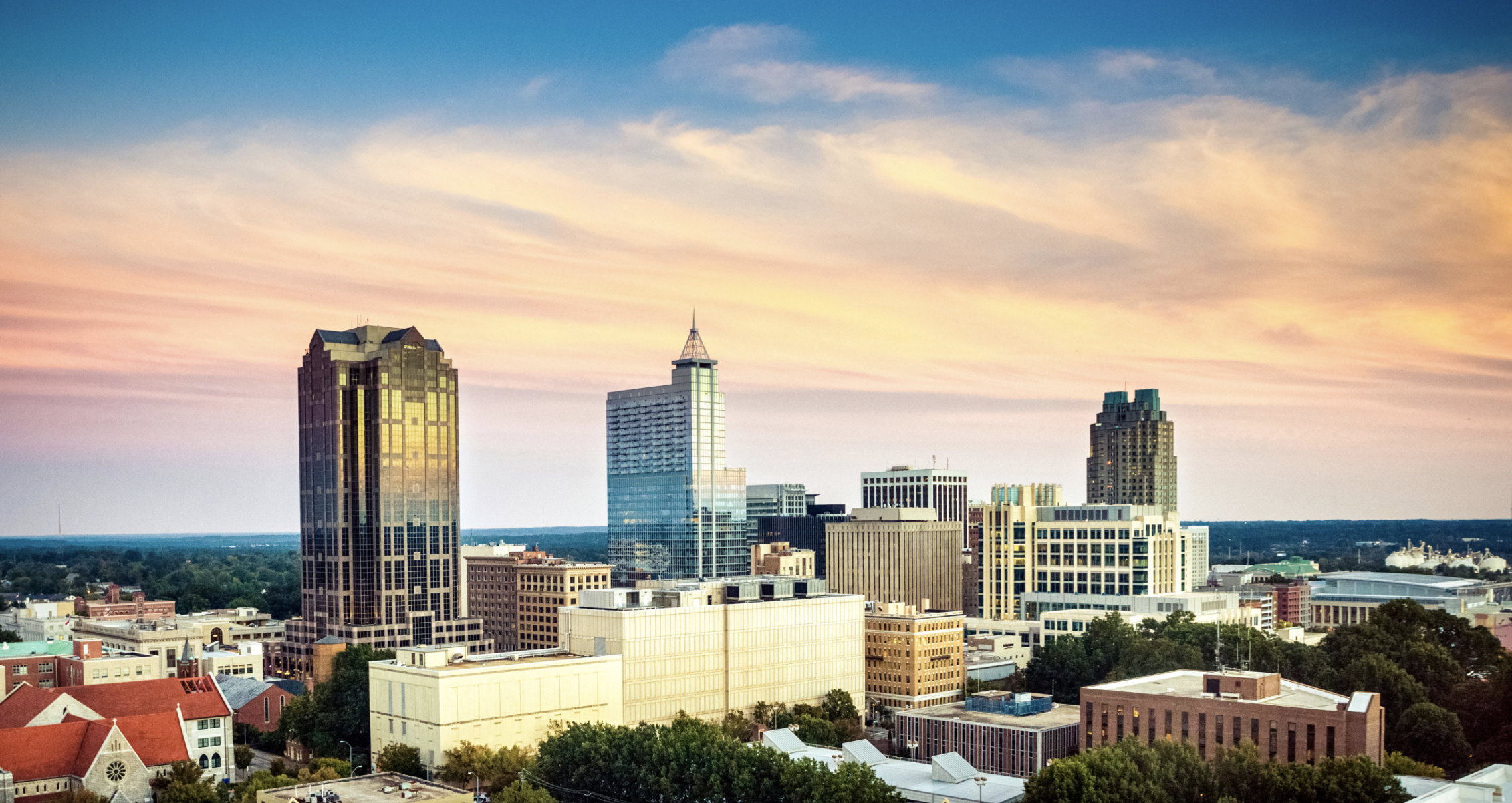 Raleigh NC Homes For Sale