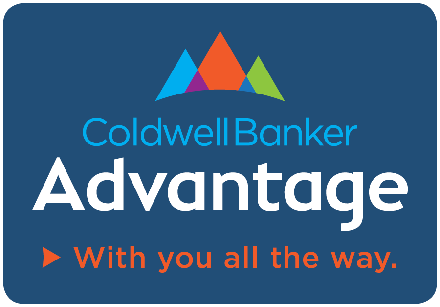 Mike Garrett - Coldwell Banker Advantage Logo