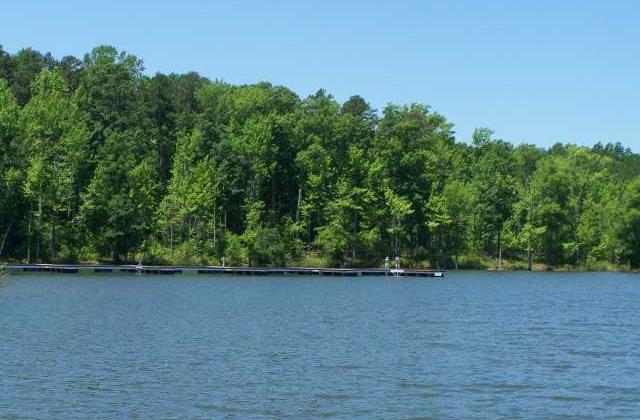 The Peninsula at Kerr Lake