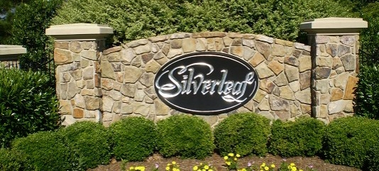 Silverleaf Subdivision