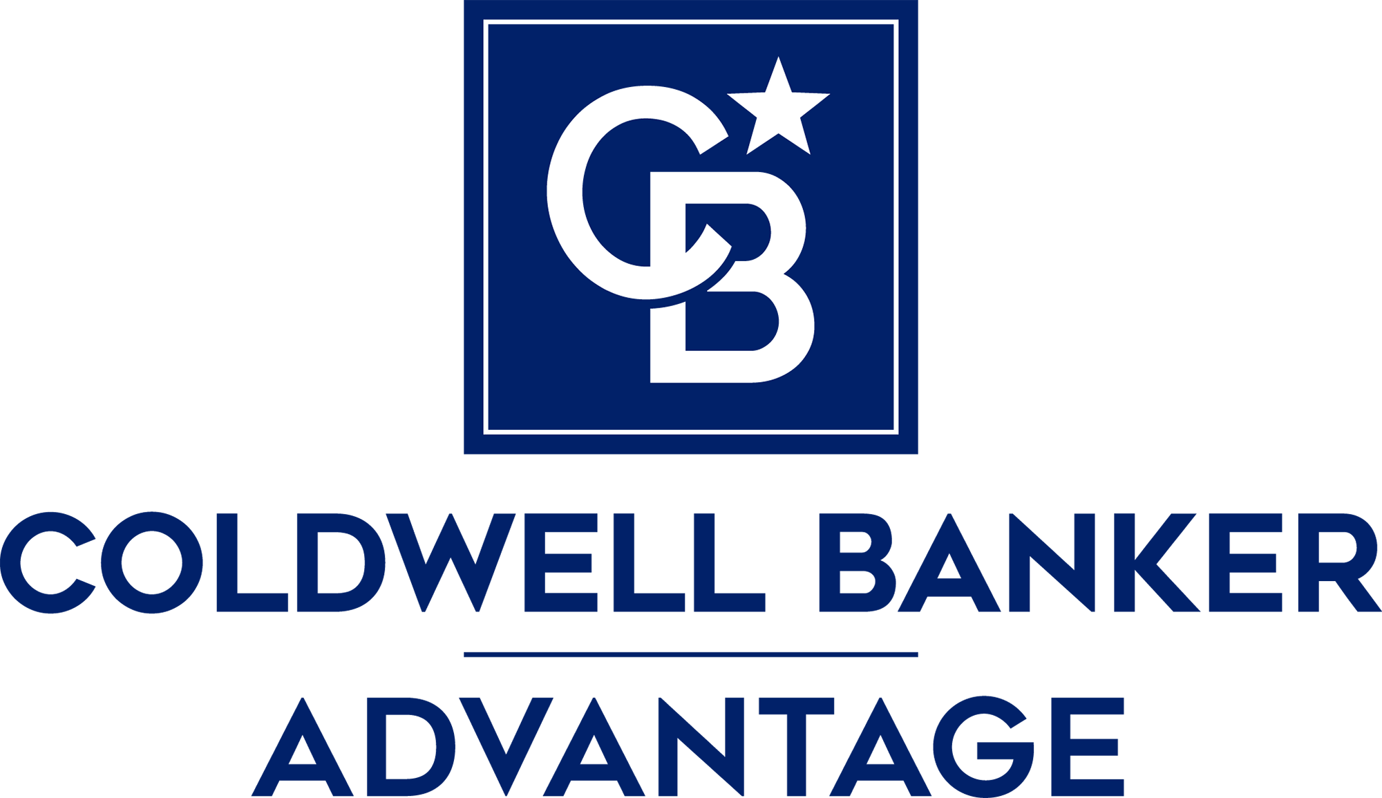 Bruce Gates - Coldwell Banker Advantage Logo