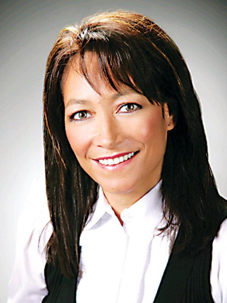 Mariana Cuevas