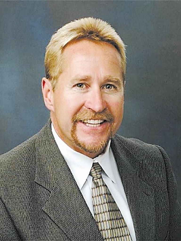Joe Holman