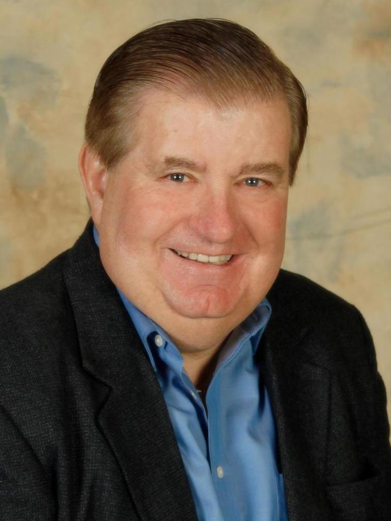 Ed Keniston