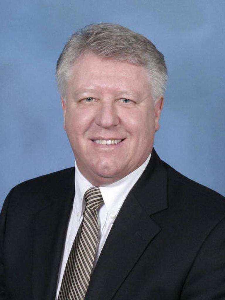 Michael Kokenge
