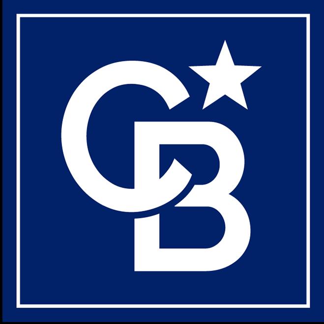 Coldwell Banker Associated Realtors Logo