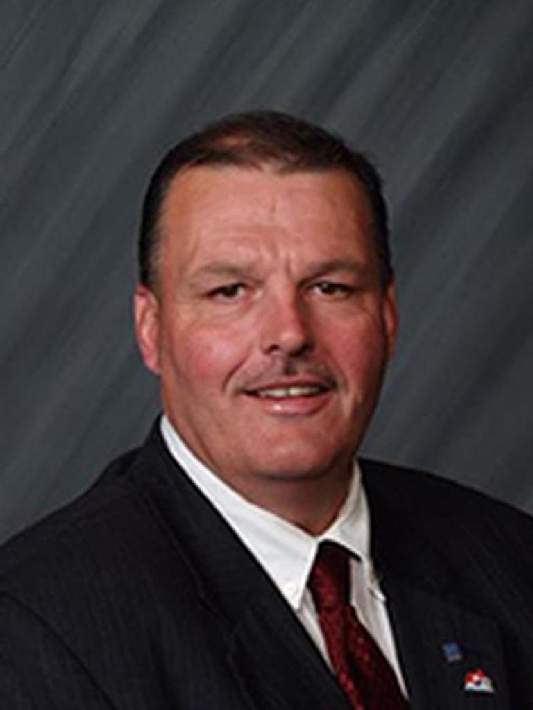 Rick Hunt