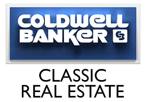 Julie Willingham - Coldwell Banker Classic Real Estate Logo