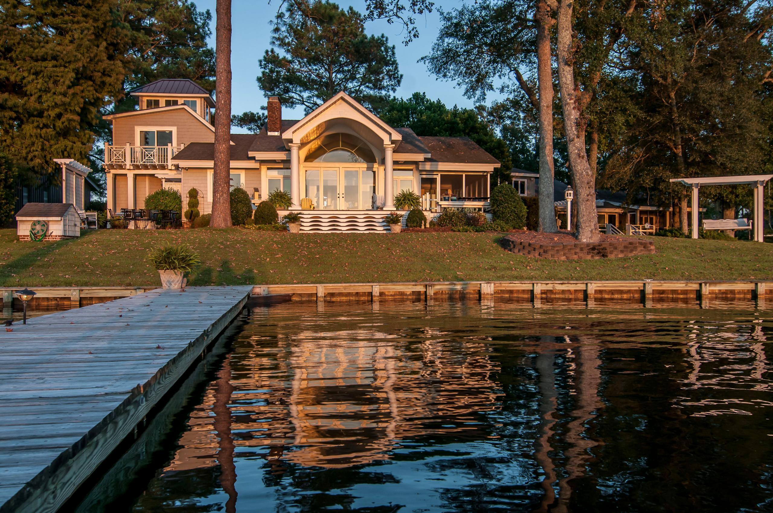 Washington Real Estate Lifestyle Photo 04