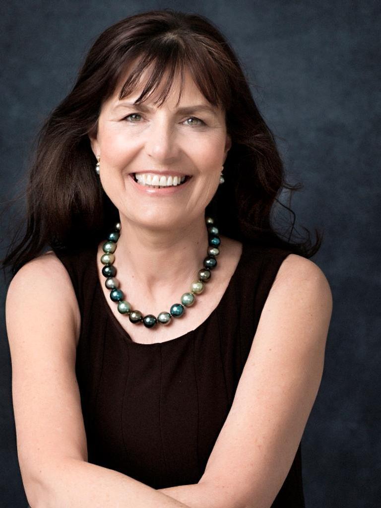 Pam Colesworthy
