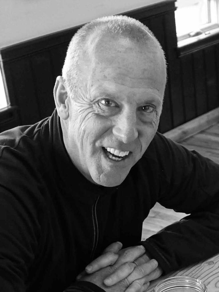 Jeff Brendel
