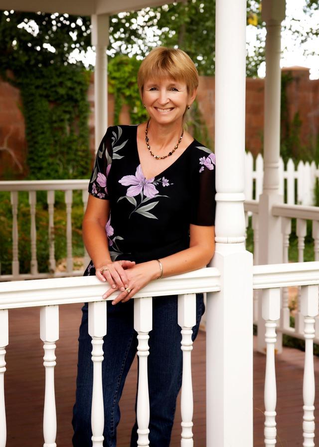 Rhonda Bever