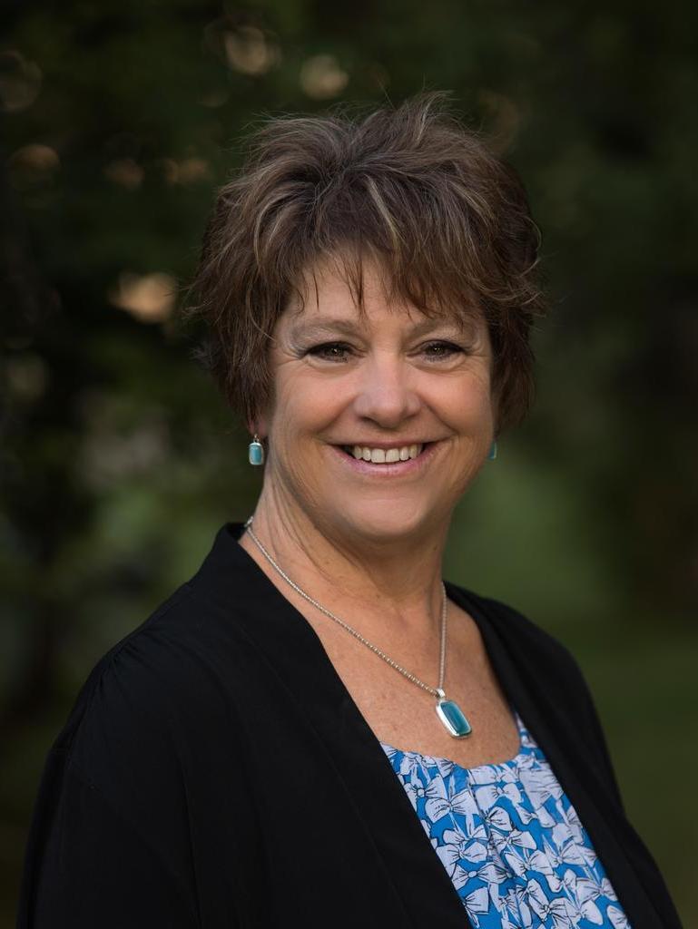 Judy Bingham