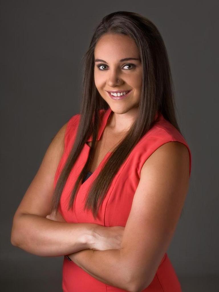 Danielle Stensrud