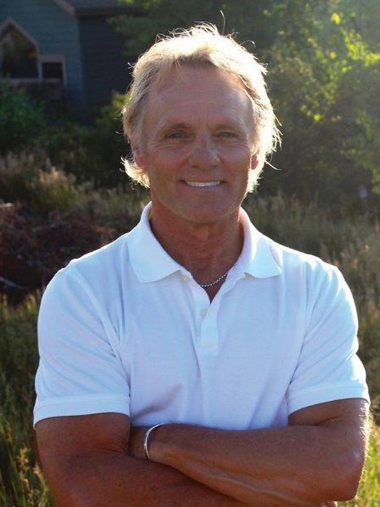 Rick Cook