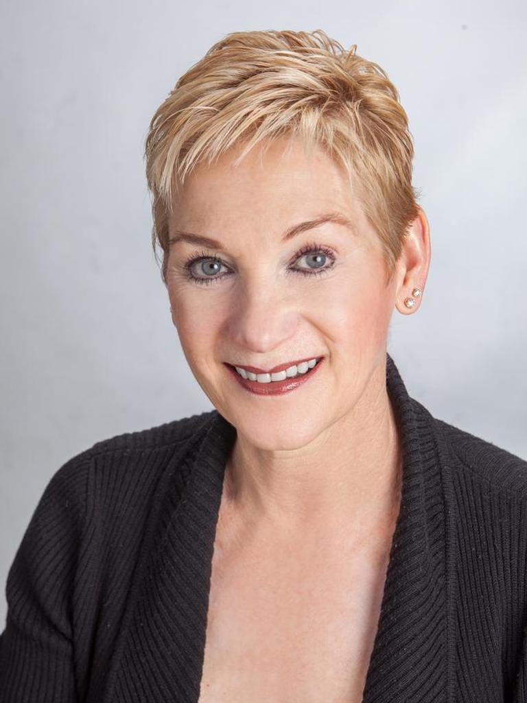 Connie Kincaid-Strahan