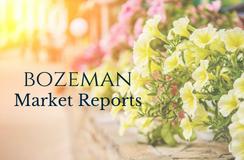 May 2018 Market Real Estate Report - Bozeman