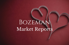 February 2018 Real Estate Market Report - Bozeman
