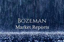March 2018 Real Estate Market Report - Bozeman