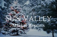Market Report   Sun Valley, Idaho
