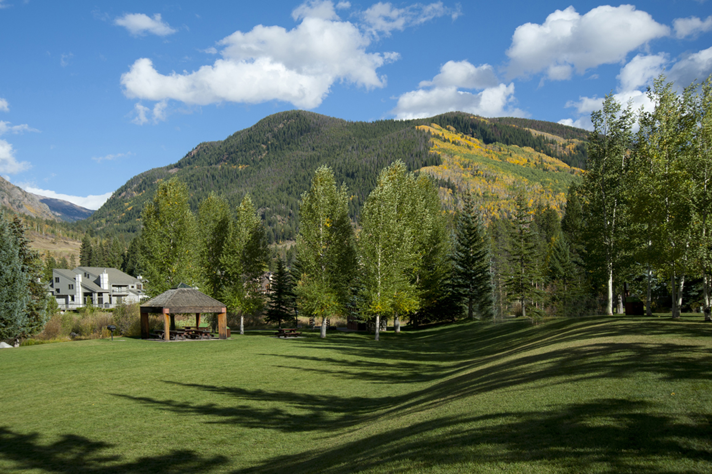 East Vail Real Estate