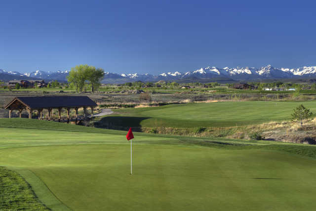 Montrose CO Golf Communities