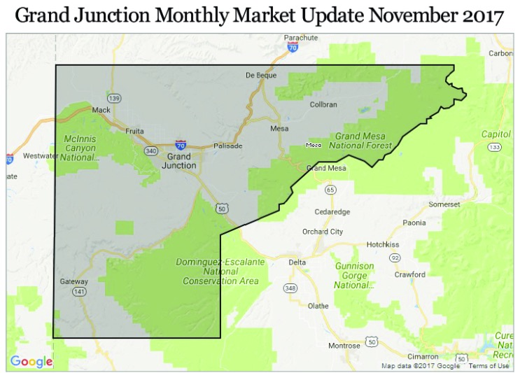 Grand Junction Market Update