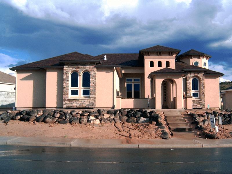 Pruett Homes