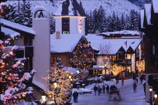 VAIL MOUNTAIN RESORT Picture