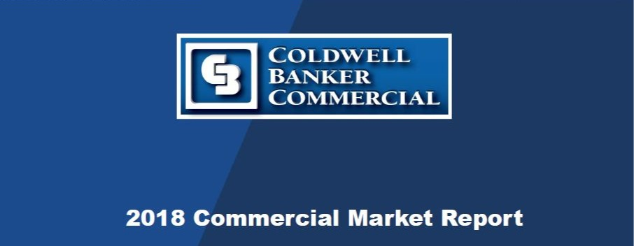 Mike Foster, CCIM - 2018 Commercial Market Report