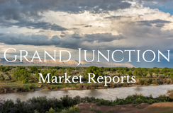 July 2017 Market Report - Grand Junction