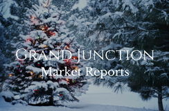 Market Report | Grand Junction, Colorado