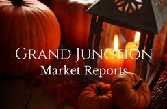 October 2017 Market Report - Grand Junction