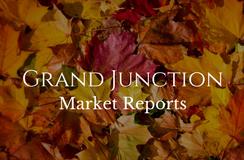 September 2017 Market Report - Grand Junction