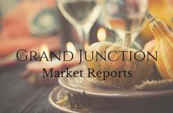 November 2017 Market Report Grand Junction