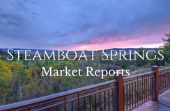 August 2017 Market Report - Steamboat Springs