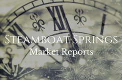 January 2018 Market Report - Steamboat Springs