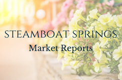 May 2018 Real Estate Marketing Reports - Steamboat