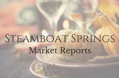 November 2017 Market Report - Steamboat Springs