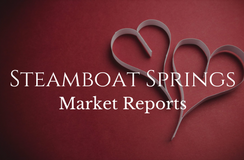 February 2018 Real Estate Market Report - Steamboat Springs